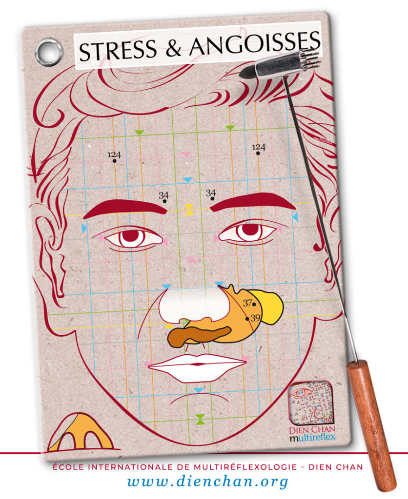 stress Dien Chan