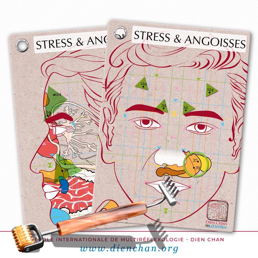traiter le stress et les angoisses en Dien Chan