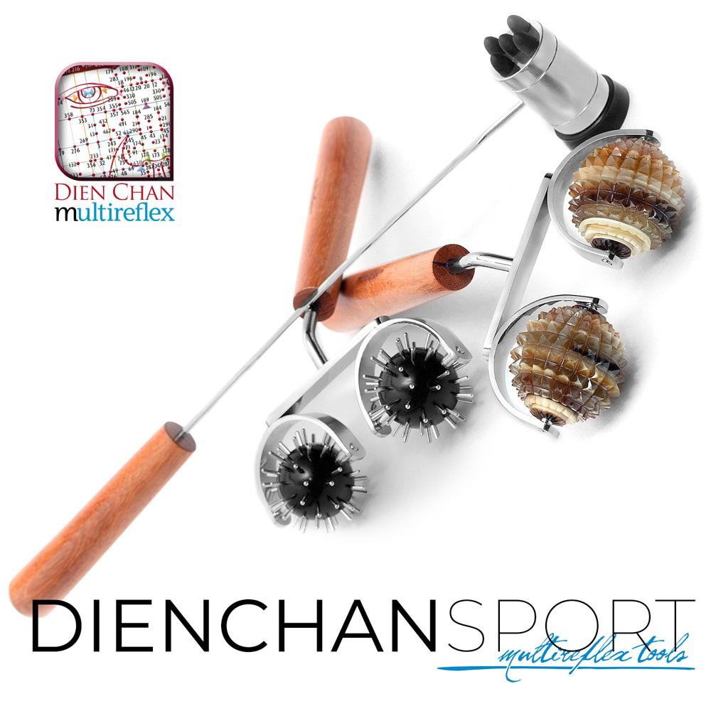 Outils Dien Chan pour le sport
